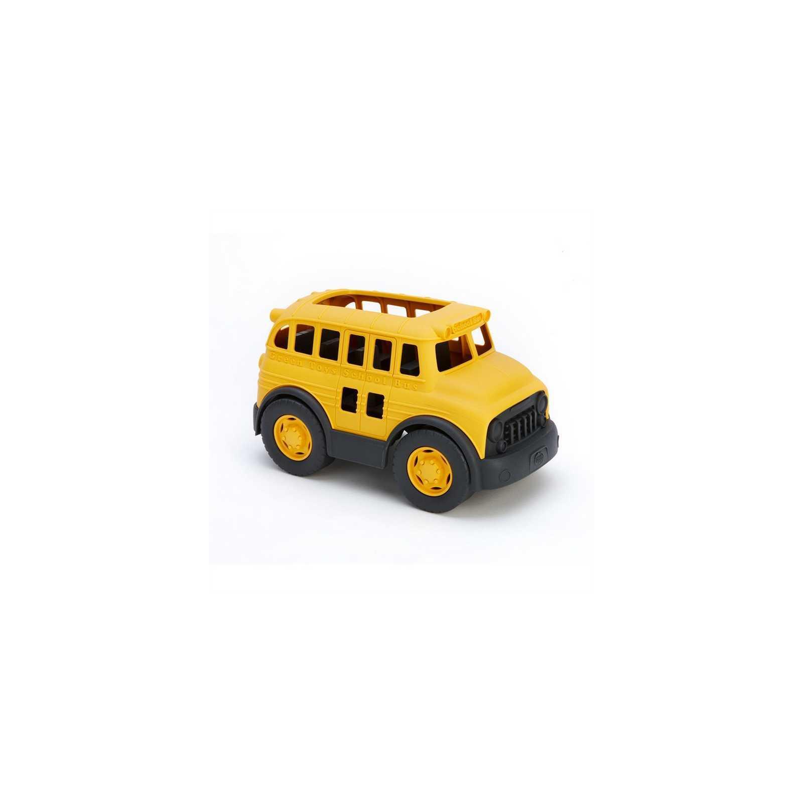 Green Toys Školní autobus
