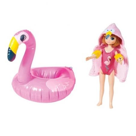 Lottie Panenka plavkyně