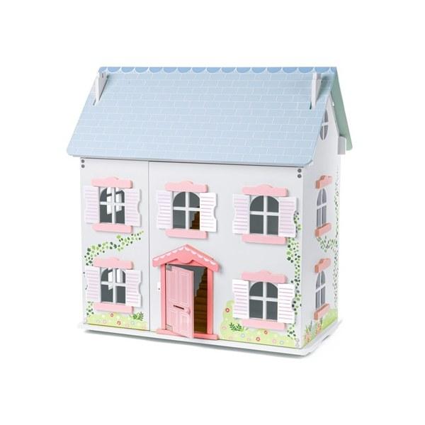 Domeček pro panenky Ivy